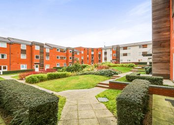 Thumbnail 2 bedroom flat for sale in Isham Place, Ipswich