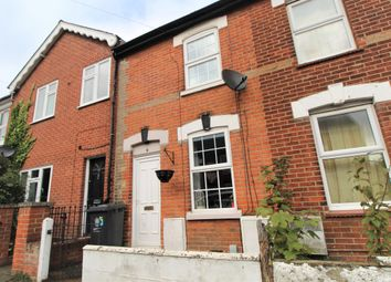 Winchester Road, Colchester CO2. 2 bed terraced house for sale