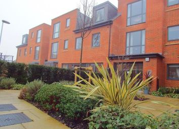Thumbnail 2 bed flat for sale in St. Margarets Way, Midhurst, West Sussex