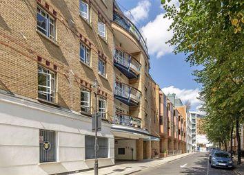 Greycoat Street, London SW1P. 2 bed flat