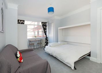 Thumbnail  Studio to rent in Du Cane Court, Balham High Road