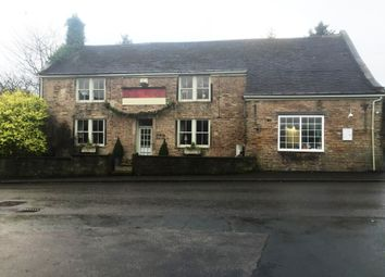 Thumbnail Restaurant/cafe for sale in Barnsley S75, UK