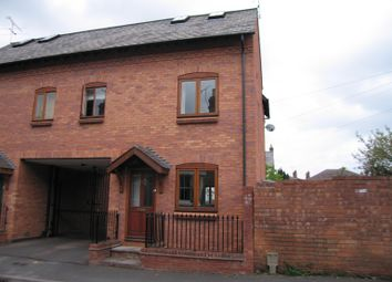 Thumbnail 3 bed terraced house to rent in Plymouth Place, Leamington Spa