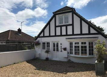 Thumbnail 3 bed link-detached house for sale in Old Shoreham Road, Lancing