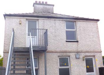 Thumbnail 1 bed flat to rent in Ty Capel Jerwsalem, Llannerchymedd, Ynys Mon