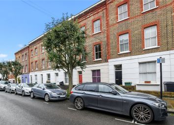 Thumbnail 2 bed flat for sale in Leverton Street, London