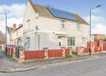 3 bed end terrace house for sale in Balfour Road, Bentley, Doncaster DN5