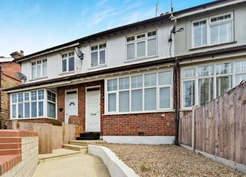 Thumbnail 3 bed terraced house for sale in Famet Gardens, Kenley, Surrey