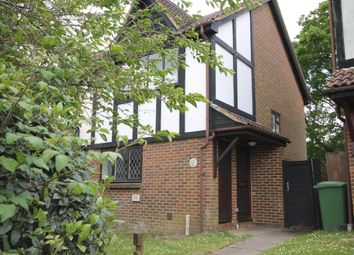 Thumbnail 2 bed semi-detached house to rent in Oak End, Beare Green, Dorking, Surrey