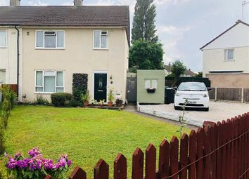 3 bed semi-detached house for sale in Hullah Lane, Wrexham LL13