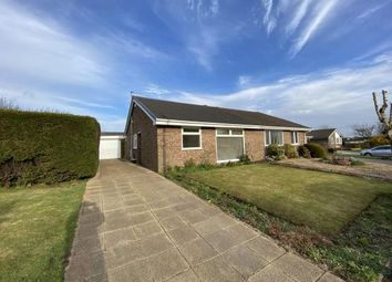 2 bed bungalow for sale in Langfield Close, Fulwood, Preston, Lancashire PR2