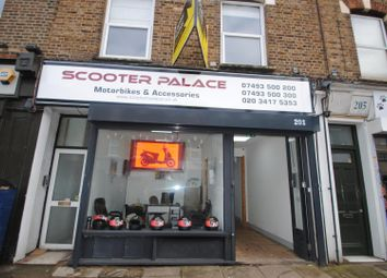Thumbnail Retail premises for sale in Blackstock Road, London