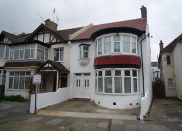 Thumbnail 1 bedroom flat to rent in Tyrrel Drive, Southend-On-Sea