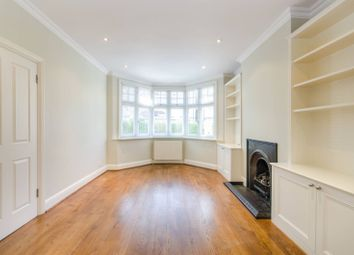 Thumbnail 4 bed terraced house to rent in Branksome Road, Wimbledon
