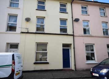 Thumbnail 5 bed terraced house to rent in Princes Street, Douglas