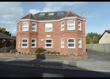 Thumbnail 2 bed flat for sale in Water Lane, Totton, Southampton