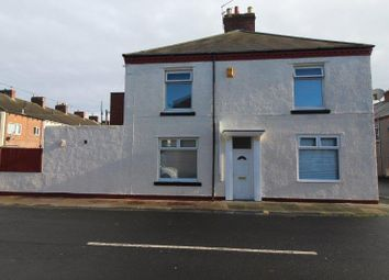 Thumbnail 2 bedroom end terrace house for sale in Chancery Lane, Blyth