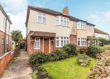 Thumbnail 3 bed semi-detached house for sale in Martley Road, Worcester