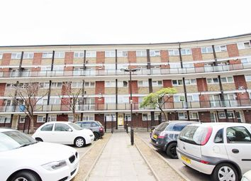 Thumbnail 1 bedroom flat for sale in Charles Bradlaugh House, Haynes Close, London