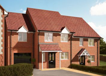 Thumbnail 4 bed semi-detached house for sale in Bartons Road, Havant, Hampshire