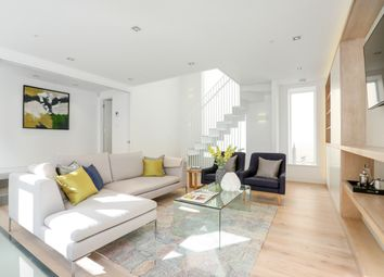 Thumbnail 3 bed mews house for sale in Clarendon Mews, Connaught Village