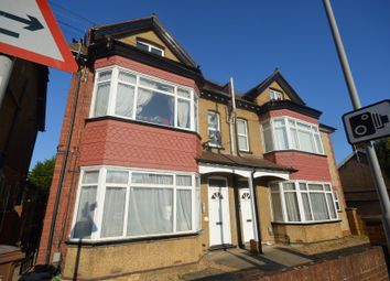 Thumbnail 1 bedroom flat for sale in Flat 7, 292-294, Dunstable Road, Luton, Bedfordshire