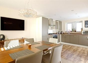 Thumbnail 5 bedroom semi-detached house for sale in Watercress Way, Broughton, Milton Keynes