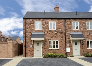 Thumbnail 2 bed end terrace house to rent in Flanders Close, Bicester