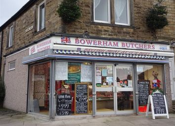 Thumbnail Retail premises for sale in Lancaster, Lancashire