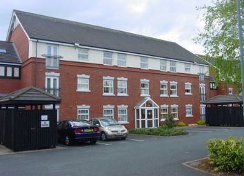 Thumbnail 2 bed flat to rent in Sycamore Close, Erdington, Birmingham