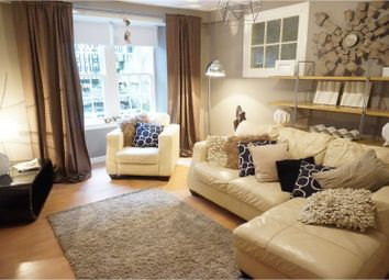 Thumbnail 2 bedroom flat to rent in Hill Street, Glasgow