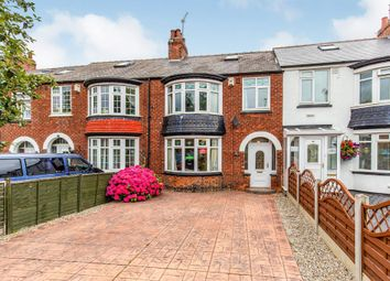 4 bed terraced house for sale in Prissick School Base, Marton Road, Middlesbrough TS4
