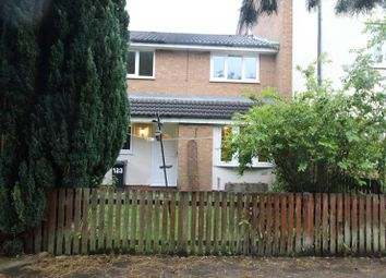 Thumbnail 2 bed mews house to rent in Foxdale Drive, Brierley Hill
