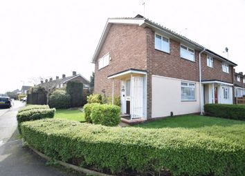 Thumbnail 2 bed end terrace house for sale in Howards Drive, Hemel Hempstead