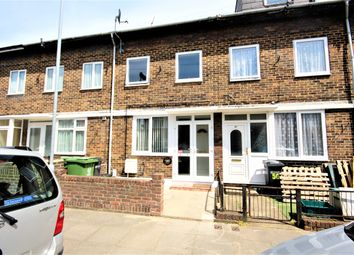 Thumbnail 3 bedroom terraced house for sale in Beresford Road, Portsmouth