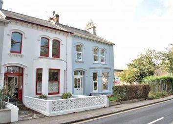 Thumbnail 4 bed end terrace house for sale in 3 Hespera Terrace, Lezayre Road, Ramsey