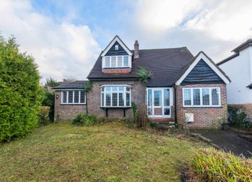 Thumbnail 3 bed detached bungalow for sale in Beaumont Road, Purley