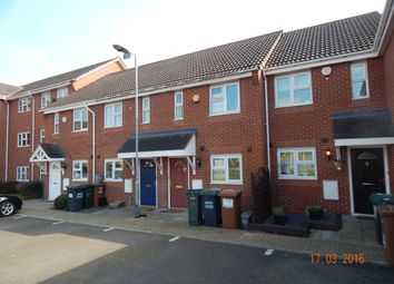 Thumbnail 2 bed terraced house to rent in Mary Way, Watford
