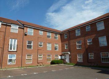 Thumbnail 2 bed flat for sale in Bridge Court, Welwyn Garden City