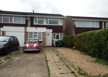 Thumbnail 3 bed end terrace house for sale in Sydney Street, Colchester
