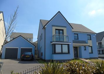 Thumbnail 5 bed detached house for sale in Channel View, Ogmore-By-Sea, Bridgend