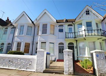 Thumbnail 1 bed flat for sale in Alexandra Road, Worthing, West Sussex