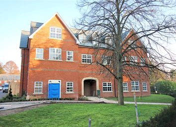 Thumbnail 2 bed flat for sale in Goldring Court, Goldring Way, St. Albans, Hertfordshire