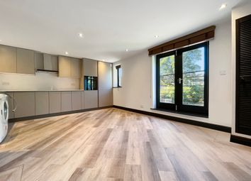 Thumbnail 2 bed flat to rent in Woodland Lane, Chapel Allerton