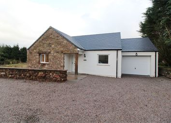 Thumbnail 2 bed detached bungalow for sale in Great Salkeld, Penrith, Cumbria
