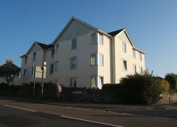 Thumbnail 1 bedroom flat to rent in Westhill Road, Torquay