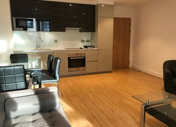 Thumbnail 3 bedroom flat to rent in Barking Road, Canning Town