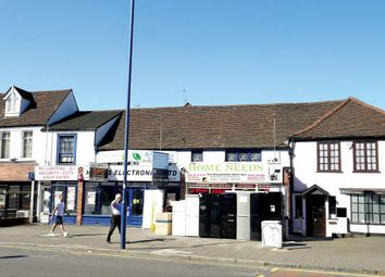 Thumbnail 1 bedroom flat for sale in Boot Parade, High Street, Edgware