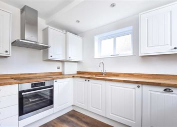 Thumbnail 2 bedroom flat for sale in Church Road, Wanborough, Swindon