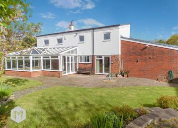 Thumbnail 4 bed detached house for sale in The Farthings, Astley Village, Chorley
